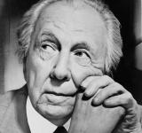 Free Photo - Frank Lloyd Wright