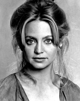 Goldie Hawn - Free Stock Photo