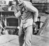Free Photo - Lon Chaney