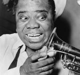 Free Photo - Louis Armstrong