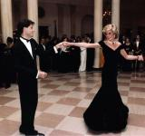 Free Photo - Princess Diana Dancing