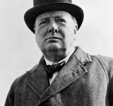 Free Photo - Winston Churchill