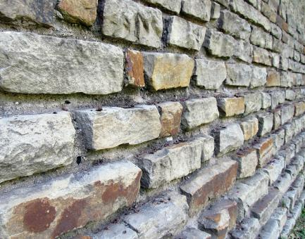 Brick Wall - Free Stock Photo