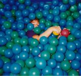 Free Photo - Kid Playing with Balls
