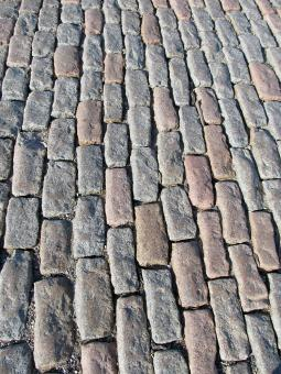Cobble Stones - Free Stock Photo