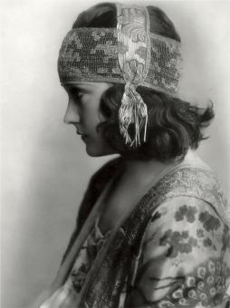 Gloria Swanson - Free Stock Photo