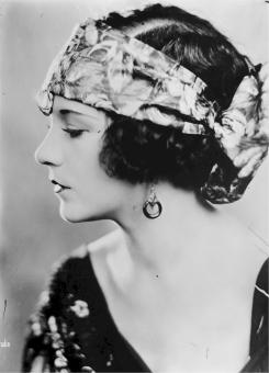 Viola Dana - Free Stock Photo