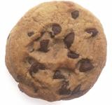 Free Photo - Chocolate Chip Cookie