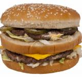 Free Photo - Double Cheeseburger