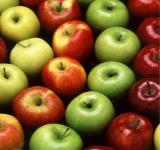 Free Photo - Colorful Apples