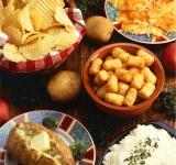 Free Photo - Potato Dishes