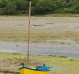 Free Photo - Boat on the Shore