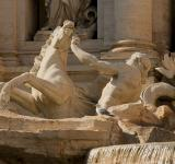 Free Photo - Trevi Fountain