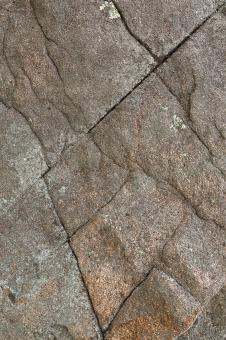 Cracked Stone - HDR Texture - Free Stock Photo