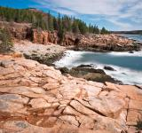 Free Photo - Acadia National Park - Thunder Hole