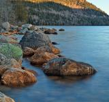 Free Photo - Jordan Pond - HDR