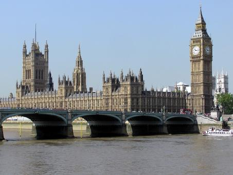 House of Parliament - Free Stock Photo