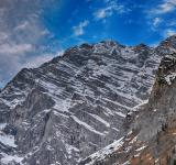 Free Photo - Rock mount in Alps