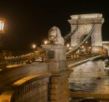 Free Photo - Budapest Bridge