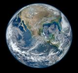 Free Photo - Earth Seen From Space