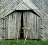 Free Photo - Wooden Barn