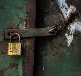 Free Photo - Locked