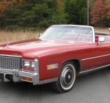 Free Photo - Red Cadillac