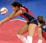 Free Photo - Women Volleyball