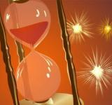 Free Photo - Hourglass Vector Illustration