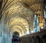 Free Photo - Fan Vaulting