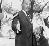 Free Photo - Martin Luther King