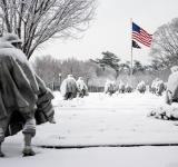 Free Photo - Korean War Memorial