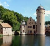 Free Photo - Mespelbrunn Castle
