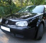 Free Photo - Volkswagen Golf