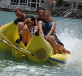Free Photo - Banana Boat Ride