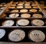 Free Photo - Distillery Barrels