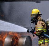 Free Photo - Firefighters