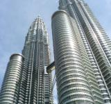 Free Photo - Petronas Twin Towers
