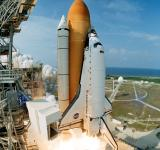 Free Photo - Space Shuttle Launch
