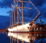 Free Photo - Tall Ship