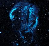 Free Photo - Cygnus Loop Nebula