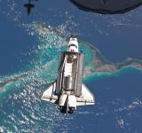 Free Photo - Space shuttle Atlantis