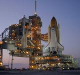 Free Photo - Space Shuttle Endeavour