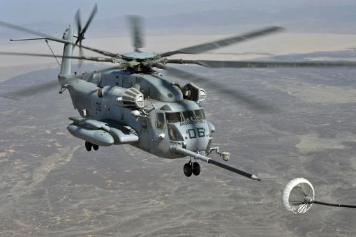 Super Stallion Helicopter - Free Stock Photo