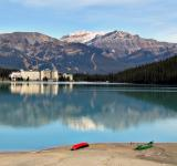 Free Photo - Lake Louise