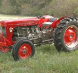Free Photo - Massey Ferguson