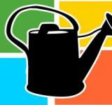 Free Photo - Watering Can Illustration