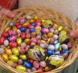 Free Photo - Candy Eggs
