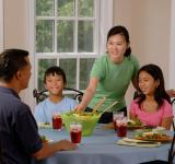 Free Photo - Family at the Table