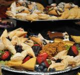 Free Photo - Gourmet Desserts
